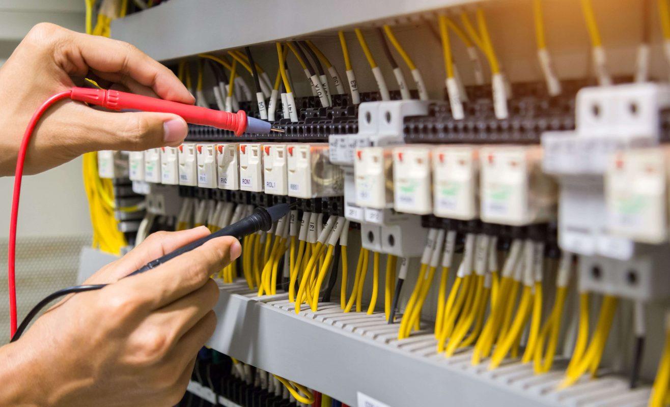 روشهای تشخیص محل عیب کابلها