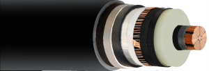 انواع کابلهای ولتاژ بالا